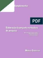 ELABORAÇAO PERGUNTA NORTEADORA PESQUISA.pdf