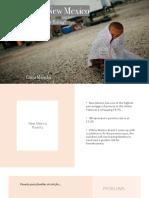 powerpoint  poverty
