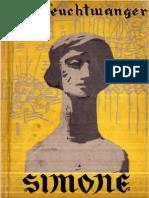 Feuchtwanger, Lion - Simone v0.5.docx