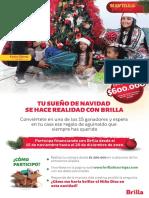 Concurso 'Carta al Niño Dios'-01/12/2020