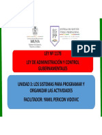 Microsoft PowerPoint - presentaciónLEY 1178 UNIDAD 3[Compatibility Mode]