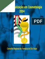 AromaCRF2004