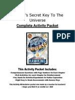 Secret Key DOCX