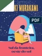 Sul da fronteira, oeste do Sol - Haruki Murakami