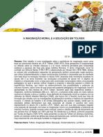 A Imaginação Moral e a Educação em J. R. R. Tolkien, por Diego Klautau.pdf