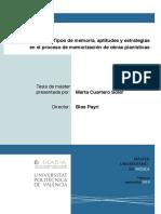 Tipos de memoria, aptitudes y estrategias tesis.pdf