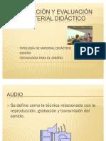 00_Material didáctico Elavoración y Evaluación