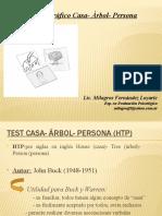 Clase HTP-6