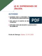 CLASES DE ENGLISH II TEMA III (2) (1)