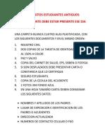 REQUISITOS ESTUDIANTES ANTIGUOS.pdf