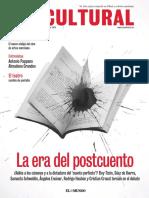 La era del postcuento (El Cultural 27.11.2015)