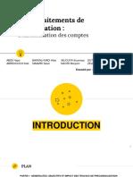 Conso-ppt-final Les retraitements de consolidation-converted