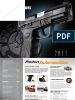 2011 Taurus Arms Catalog