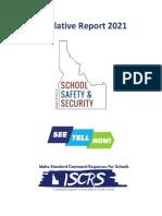 OSSS Leg Report