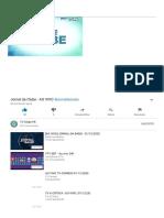 Jornal da Clube - AO VIVO #jornaldaclube - YouTube