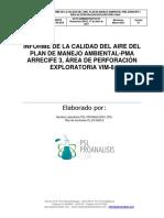 INFORME CALIDAD DEL AIRE PMA- ARRECIFE 3. RES 2254-2017_V1 (1)