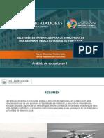 SELECCIÓN DE MATERIALES PARA LA ESTRUCTURA DE UNA AERONAVE DE ALA ROTATORIA NO TRIPULADA.pdf