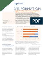 DEPP Note d'information 2020-44 Concours enseignants