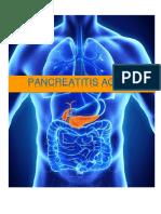 Informe 8 pancreatitis