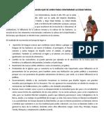 CLEI III - CIENCIAS SOCIALES - GUÍA 4