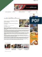 11-02-11 Firman convenio de colaboración el CNE y el Banco de México