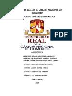 LABORATORIO 2-Limber Chavez Paredes