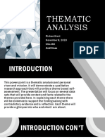 ogl 482 thematic analysis