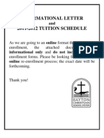Tuition Letter rev 2-4-11Home Copy