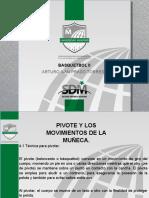 U.4. PIVOTE Y MANIOBRAS DE TIRO.ppt