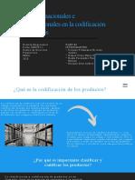 Normas de la codificacion gaes 4.pptx