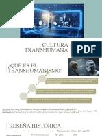 CULTURA TRANSHUMANA.pptx