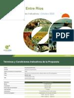 PdER - Term Sheet_Oct 19- ESP 2020_vf