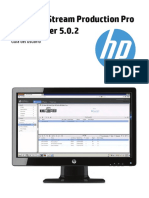 CA494-03200 - HP SMS Prod Pro Print Server 5.0.2