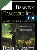 Darwins Dangerous Idea by Daniel C. Dennett