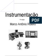 Instrumentacao - Industrial - Livro