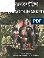 Dungeons & Dragons 3rd Edition - Eberron - Dragonmarked