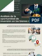 Análisis de la oportunidad de inversión en las bienes raíces..pdf