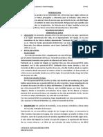 RECURSOS NATURALES SERRANIAS DE ZAPLA