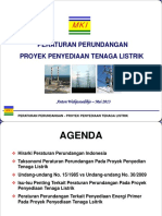 PerPu Proyek Penyediaan Tnga Lstrk 201305