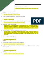 DREPT PROCESUAL PENAL 1