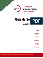 GUÍA DE SERVICIOS UGT ALMERÍA 2011