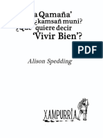 Xampurria. Alison Spedding. Suma Qamaña.pdf
