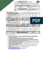 WRITTEN REPORT INFORME DE INVESTIGACIÓN 2 . GR 11  IIP 2020 2021