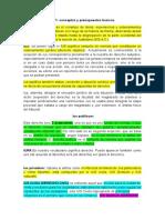 RESUMEN DE DERECHO ROMANO CATEDRA ARRIAGADA