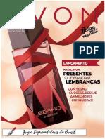 AVON - CAMPANHA 20 - 2020 - GRUPO EMPREENDEDORES DO BRASIL
