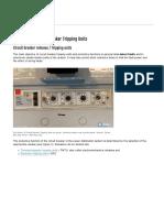 The Basics Of Circuit Breaker Tripping Units _ EEP