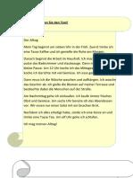 der-alltag-arbeitsblatter-leseverstandnis-luckentexte_45663
