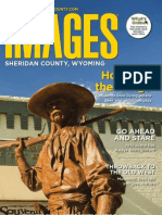 Images Sheridan County, Wyoming 2011