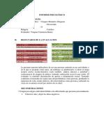 PSICOMETRIA II- SECCION D- INFORME DE NUNG- VASQUEZ CAMARENA RENZO