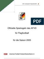 AFVD_Flagregeln_2005